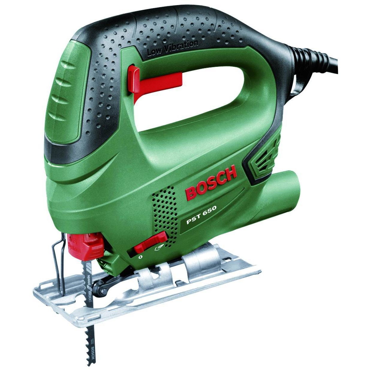 SEGHETTO BOSCH PST 650 EASY 06033A0700