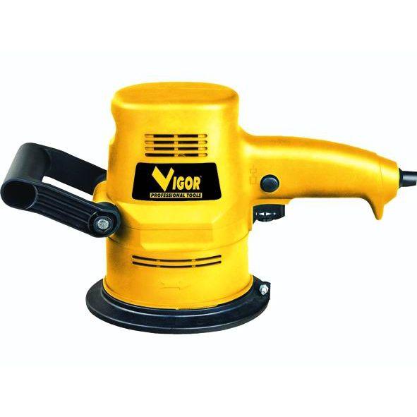 LEVIGATRICE VIGOR VLR125E ROTORBITALI WATT 430