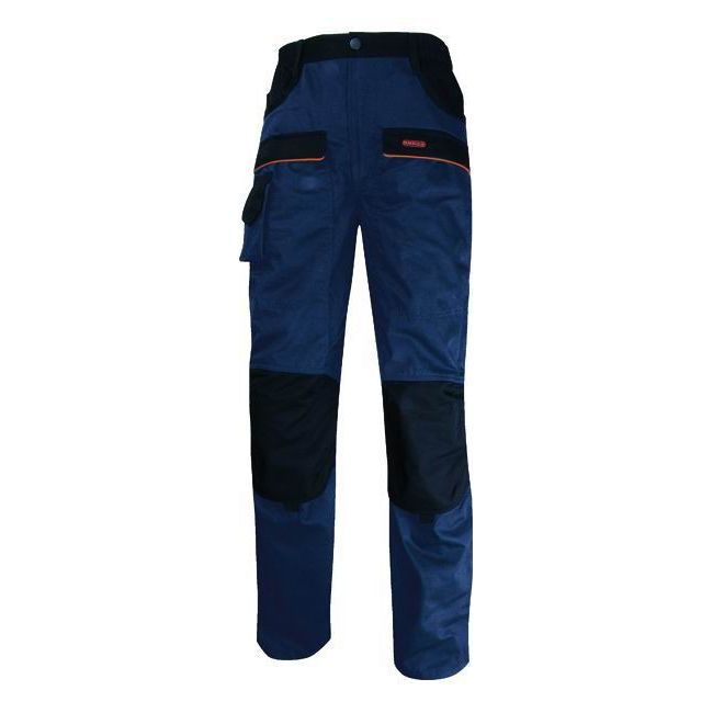PANTALONE PANOPLY M2CORPORATE MCPAN BLUNAVYNERO TG XL
