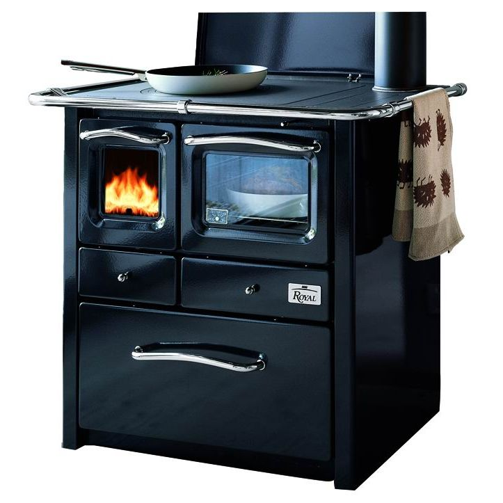 Cucine royal a legna mod gaia c fucile ean 8011779357662 for Ti regalo cucine