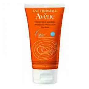 Avene emulsione spf20 50 ml