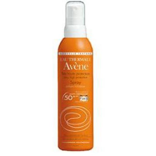 Avene Sol SPR SPF50 BB 200 ml