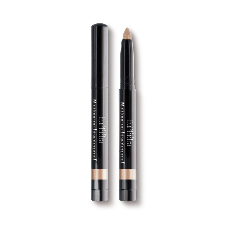 EuPhidra Linea Make up Matitone Waterproof Ombretto Matita Liner 07 Oro