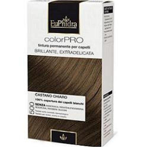 EUPHIDRA TINTURA COLORPRO 400 CASTANO