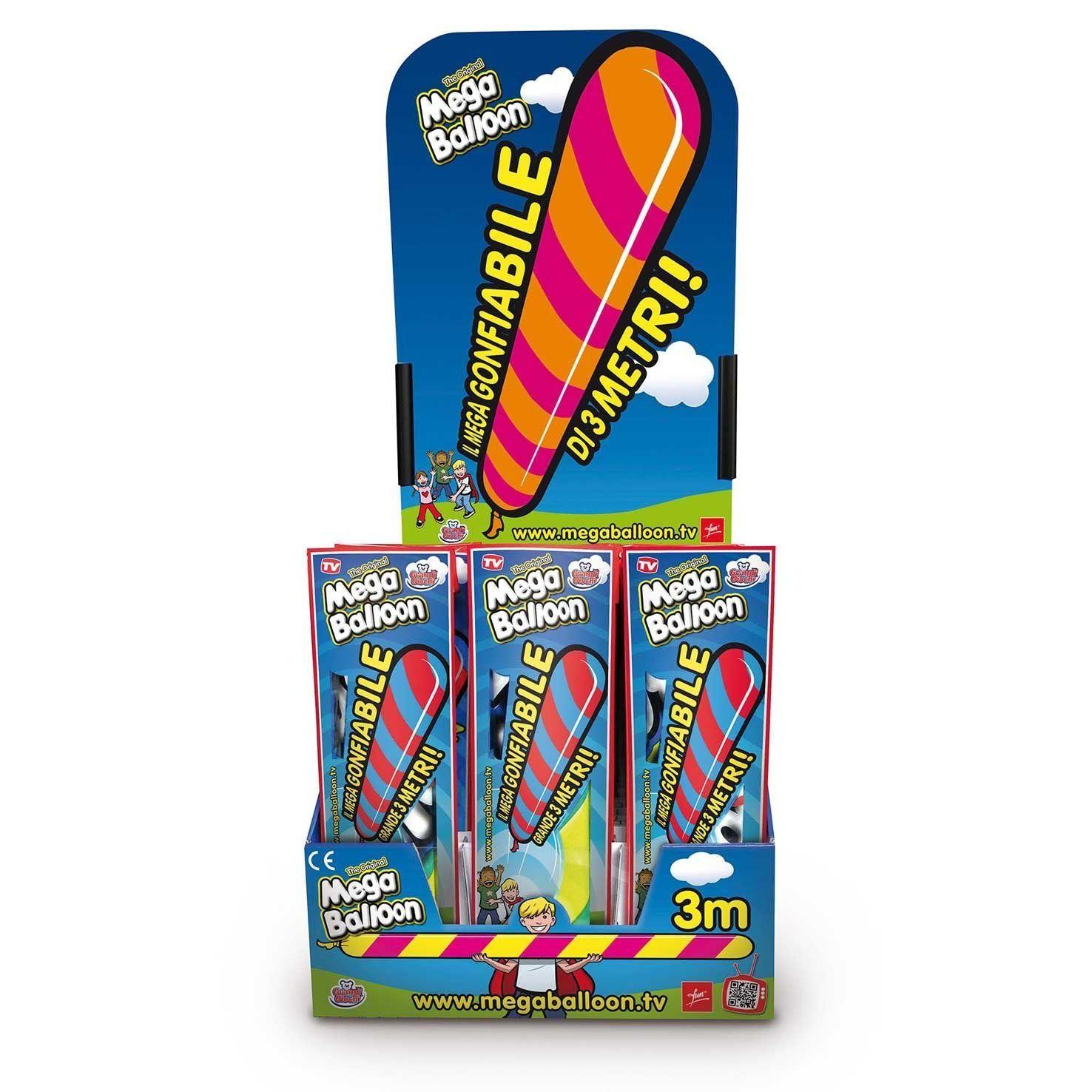 Grandi Giochi Mega Baloon 3 m