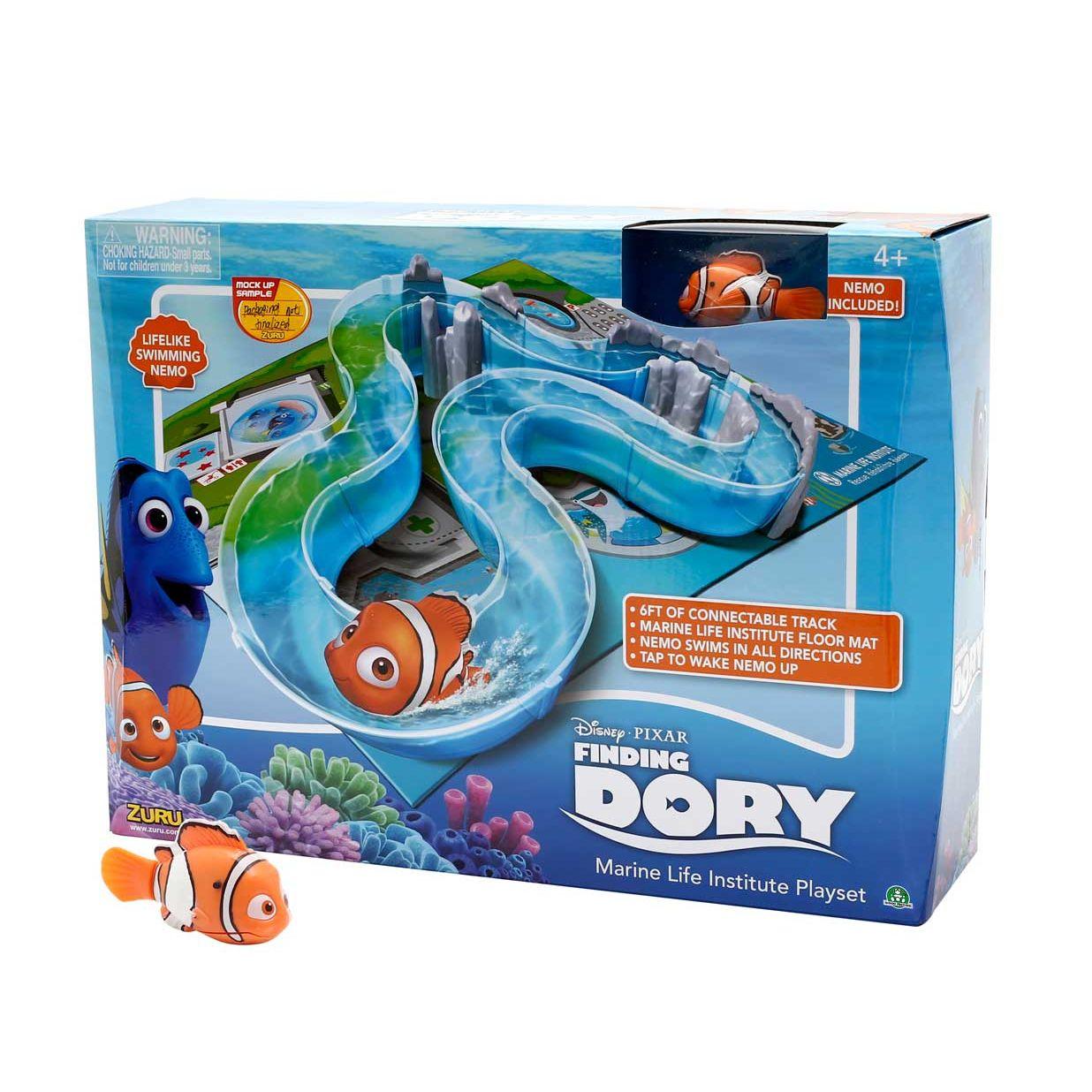 Giochi Preziosi Alla Ricerca di Dory Percorso con Nemo