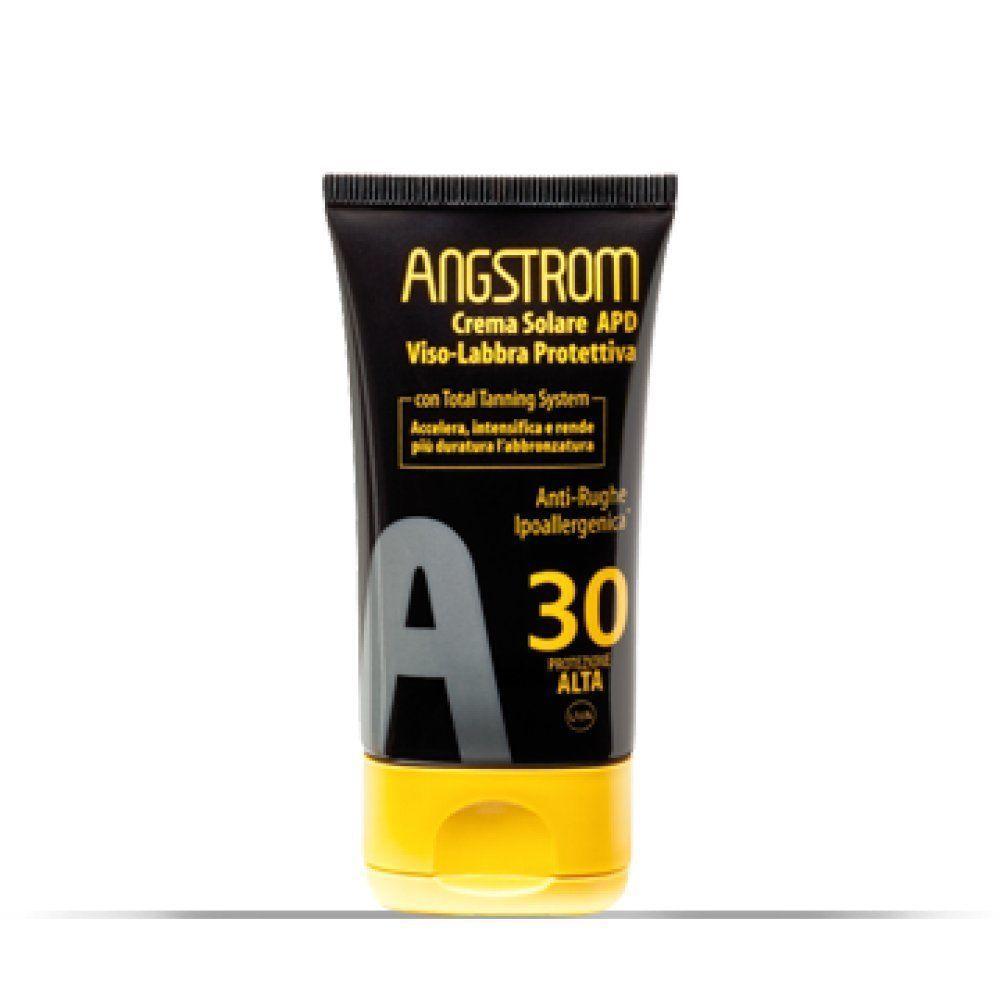ANGSTROM CREMA SOLARE PROTETTIVA SPF30