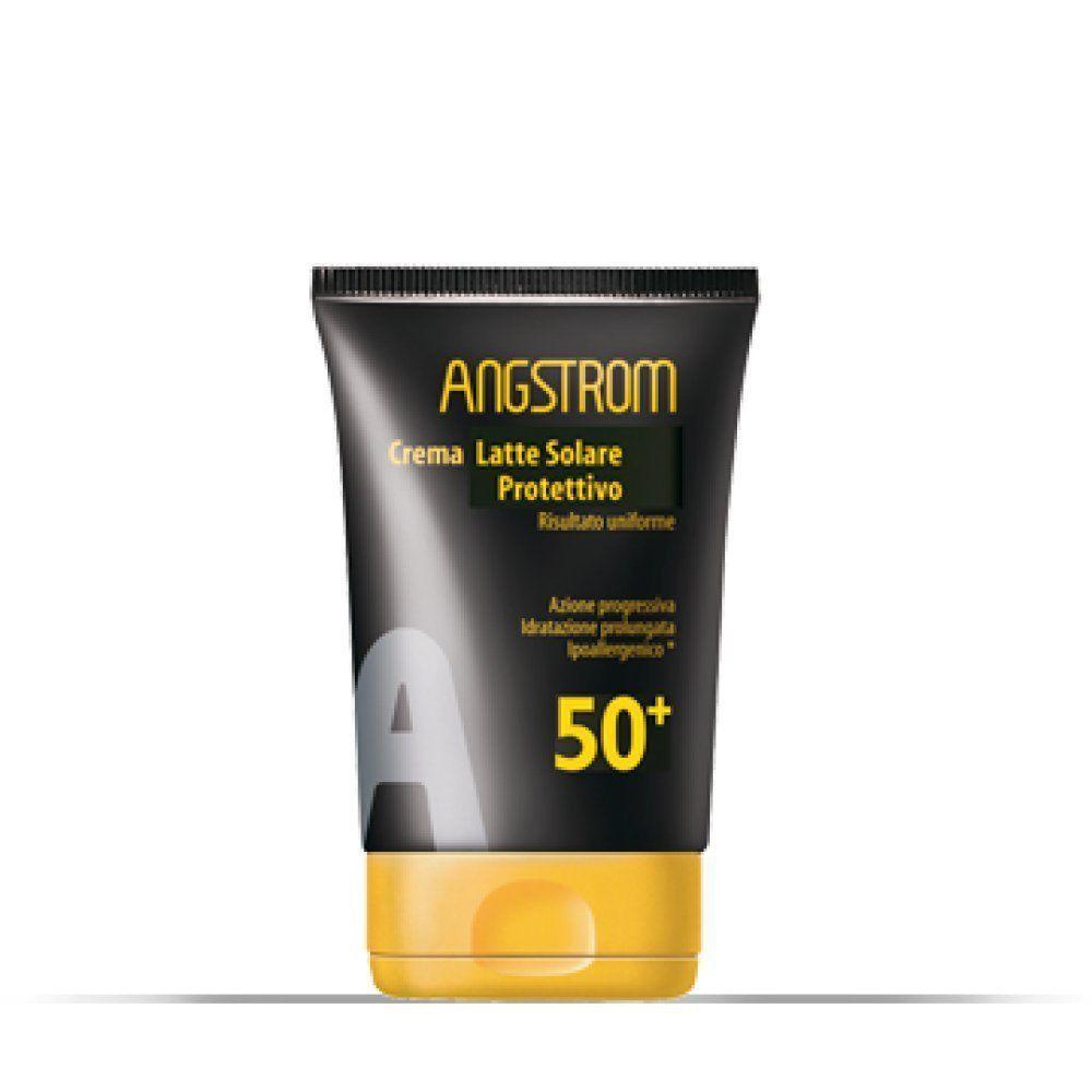 ANGSTROM Latte Solare Ultra Protettivo Corpo SPF50 100 ml