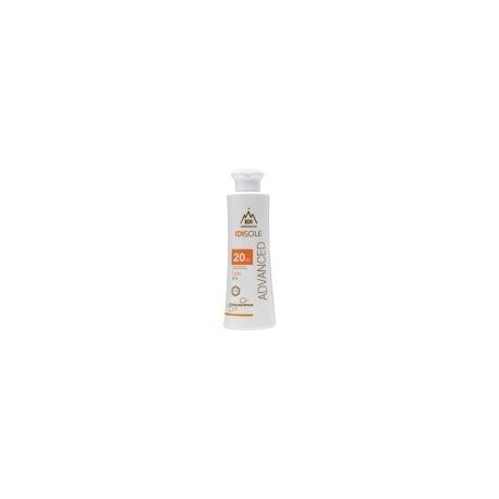 IDISOLE ADVANCED CORPO SPF20