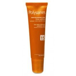 KLORANE POLYSIANES LEVRES Gloss Sublime SPF15 15gr