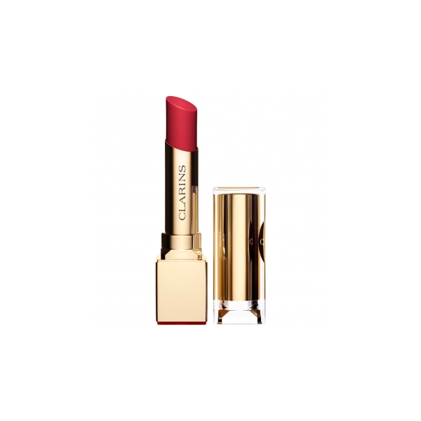 Clarins  Rouge eclat  rossetto 24 pink cherry