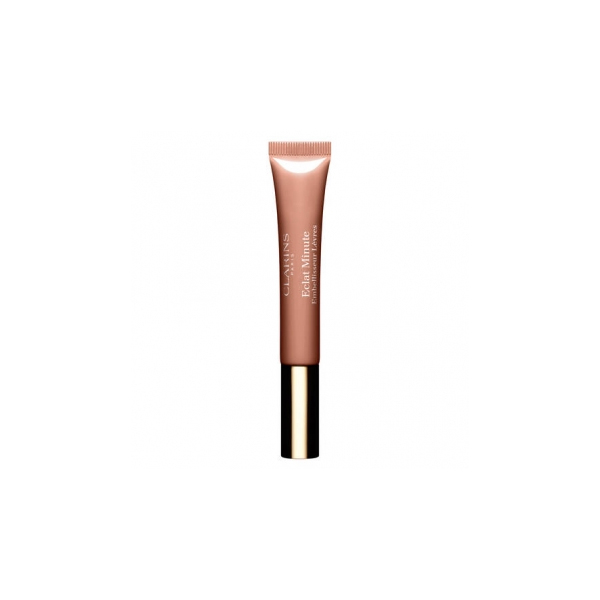 Clarins  Eclat minute embellisseur lvres  gloss 06 rosewood shimmer