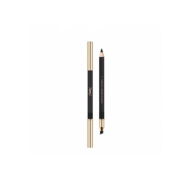 Yves Saint Laurent  Dessin du regard  matita occhi 01 noir