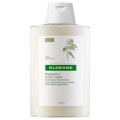 Klorane Shampoo al Latte di Avena 400 ml