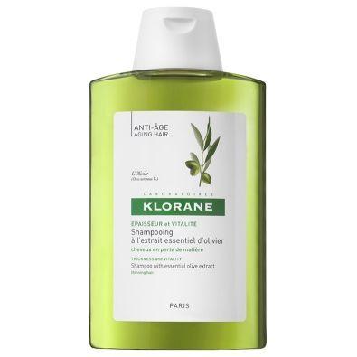 Klorane Shampoo AllEstratto Essenziale di Ulivo 200 ml