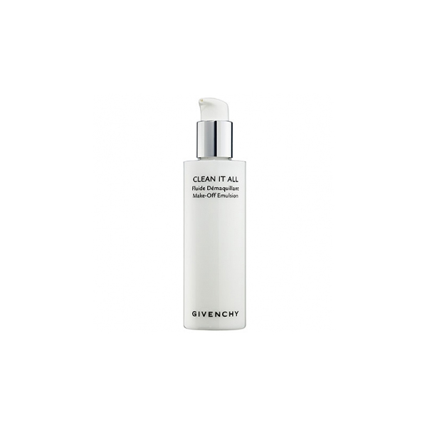 Givenchy  Clean it all fluide demaquillant  detergente viso 200 ml