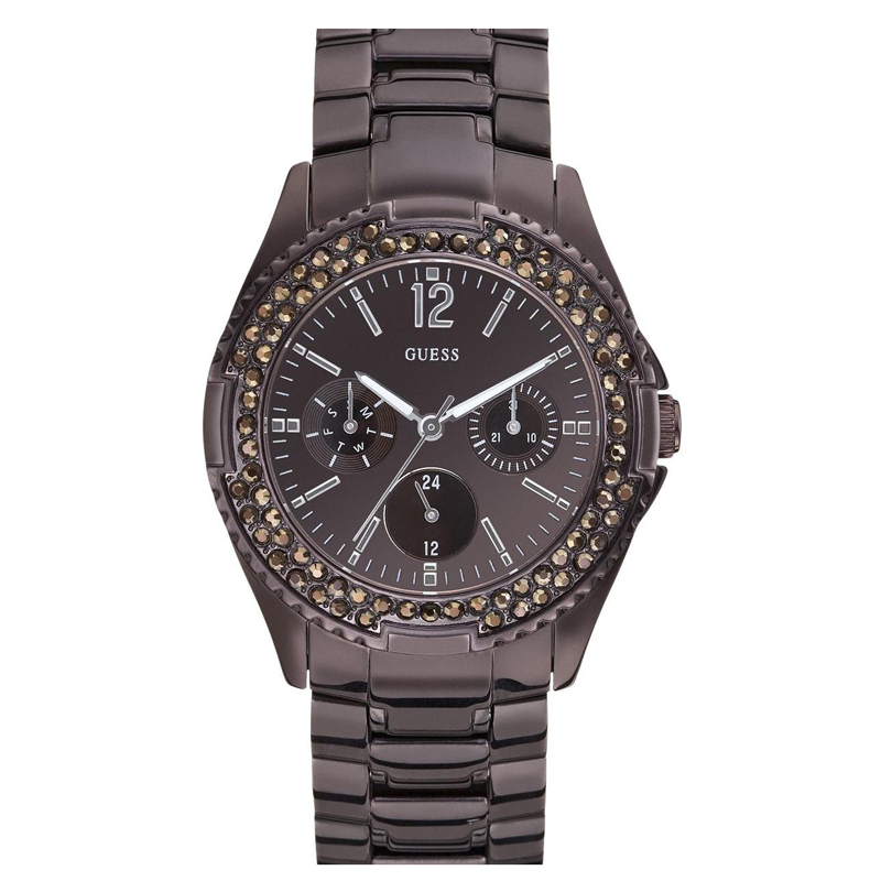 Orologio donna Guess W15531L1 ROCK CANDY