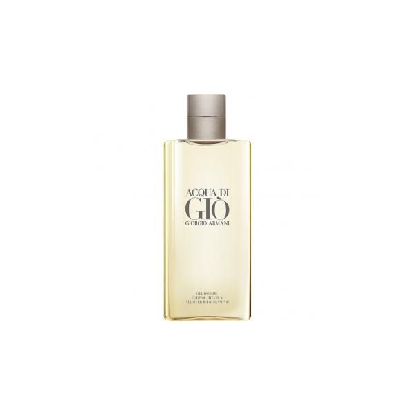Giorgio Armani  Acqua di gio shower gel  gel doccia 200 ml