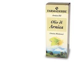 FARMADERBE OLIO ARNICA 100ML