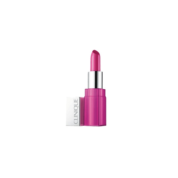 Clinique  Pop glaze sheer lip colour  primer  rossetto 08 sprinkle pop
