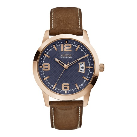 Orologio uomo Guess W0494G2 DISTRICT