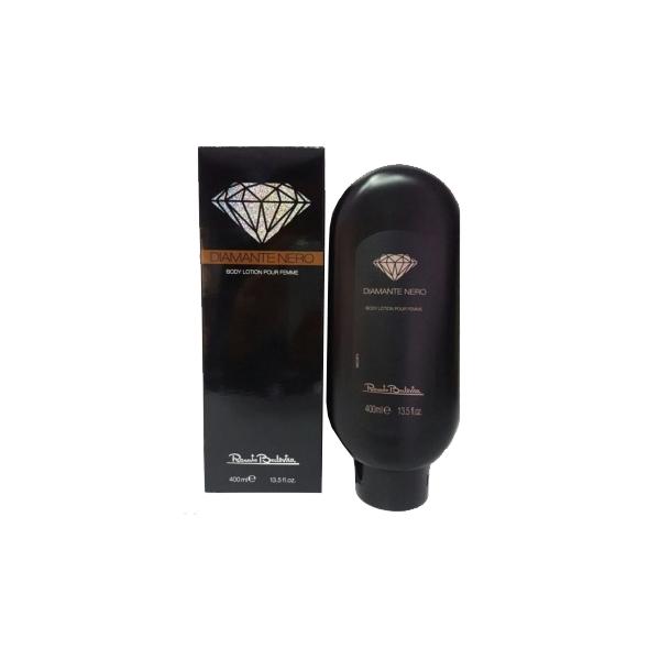 Renato Balestra  Diamante nero donna  lozione corpo 400 ml