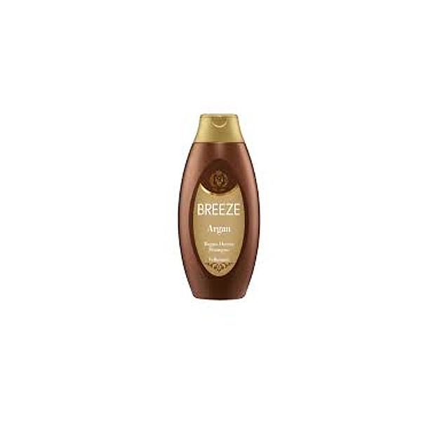 Breeze  Breeze argan  bagno doccia shampoo 400 ml