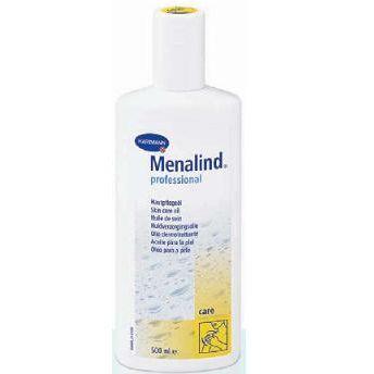 MENALIND PROFESSIONAL OLIO DERMOTRATTANTE 500ML