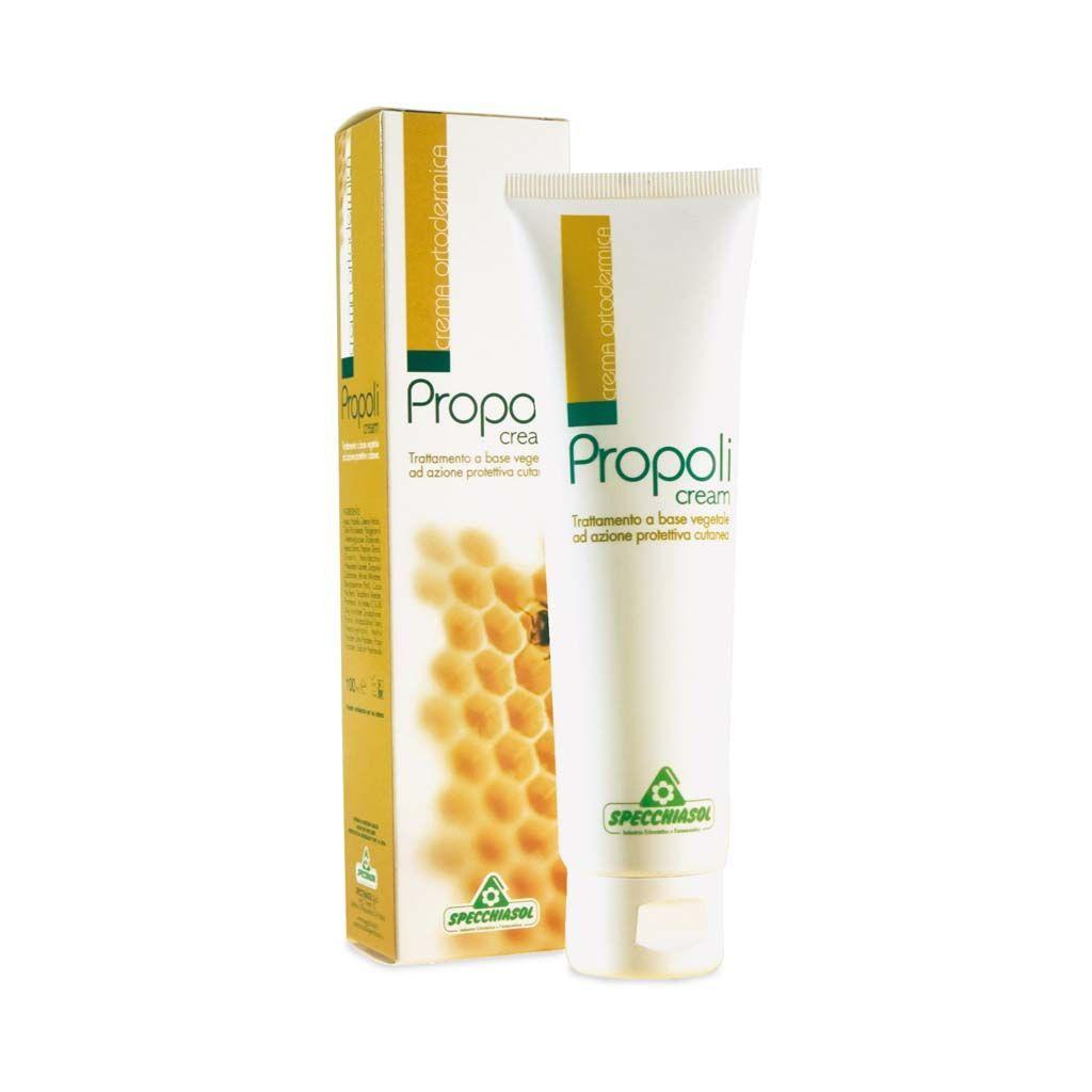 Specchiasol Propoli Cream 100 ml