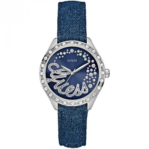 Orologio donna Guess W0023L5 TIME TO GIVE