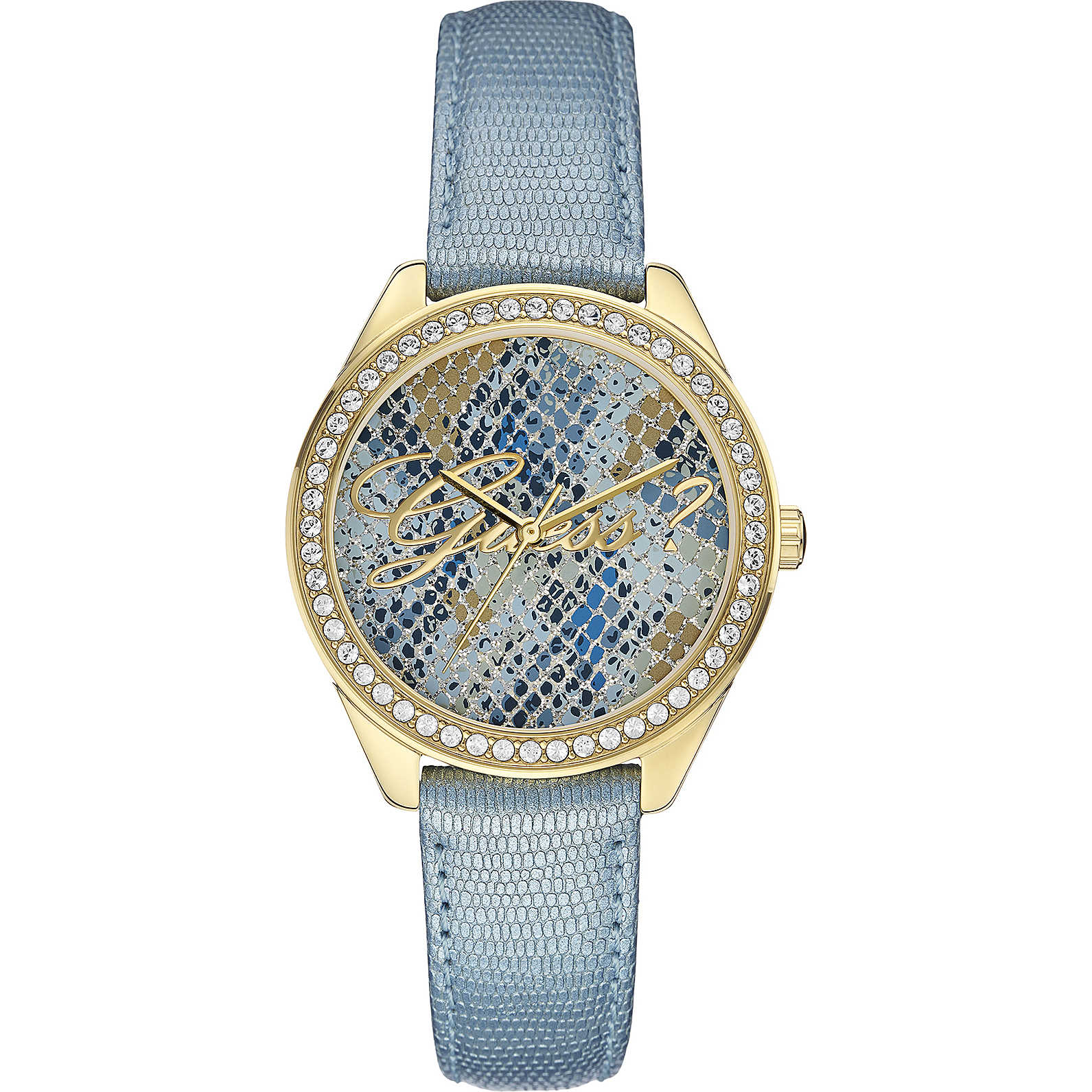 Orologio donna Guess W0612L1 ICE BLUE