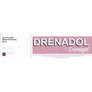 DRENADOL CREMAGEL 50ML