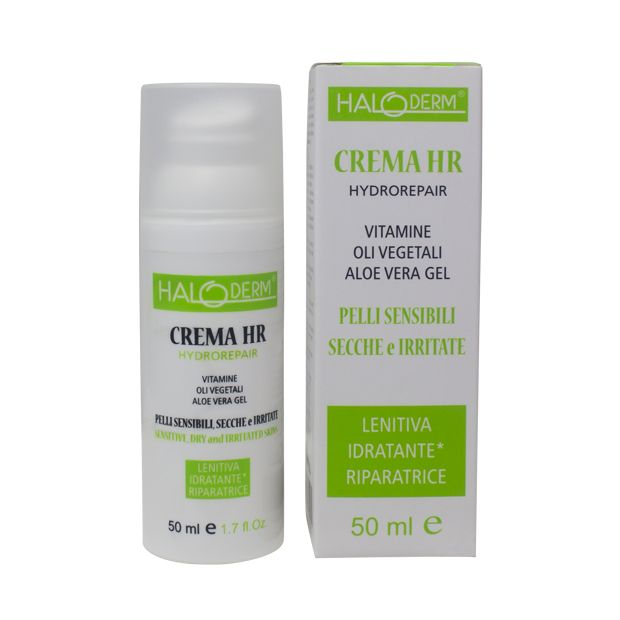 HALODERM CREMA HR 50ML