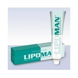 LIPOMAN CREMA 40ML