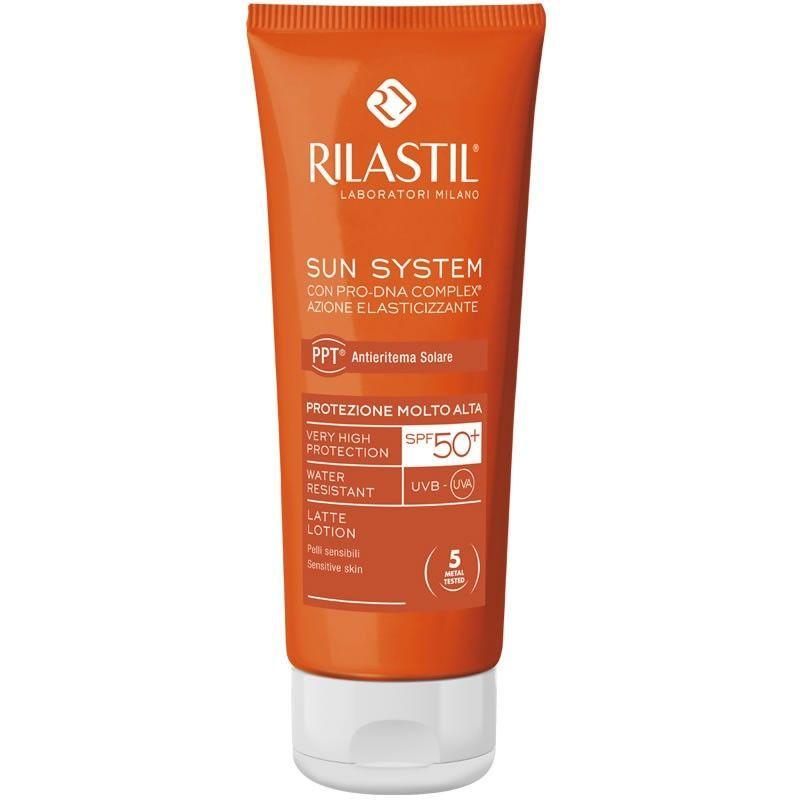 RILASTIL SUN SYSTEM PPT 50 CREMA PROTETTIVA VISO