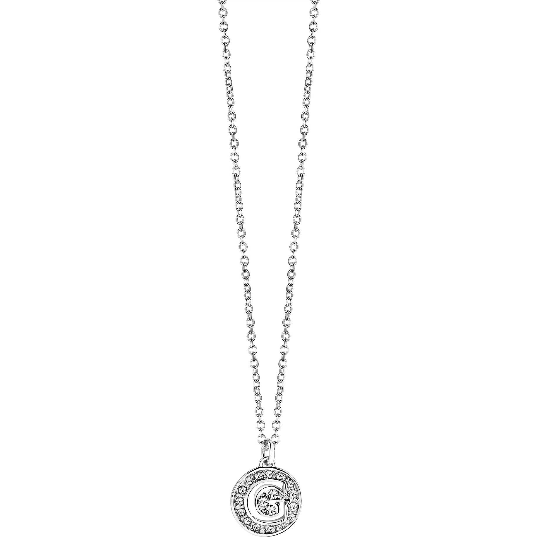 Collana donna Guess UBN51478 Iconic