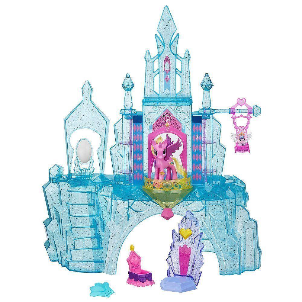 My Little Pony Il Castello di Cristallo