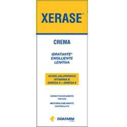 XERASE CREMA 200ML