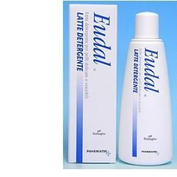 EUDAL LATTE DETERGENTE 200ML