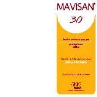 MAVISAN 30 LATTE PROTEZIONE ALTA 150ML
