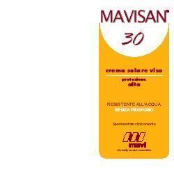 MAVISAN 50LATTE PR MOLTO ALTA 150ML