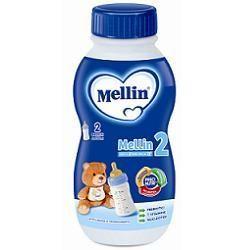 MELLIN 2 LATTE 500ML PROSEGUIMETO  BOTTLE
