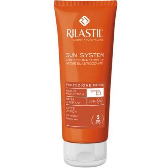 RILASTIL SUN SYSTEM PPT 15 CR LATTE