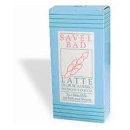 SAVEL BAD LATTE DETERGENTE 250ML