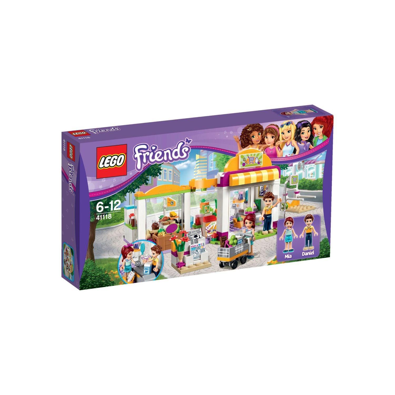 Lego Friends Il Supermercato di Heartlake 41118