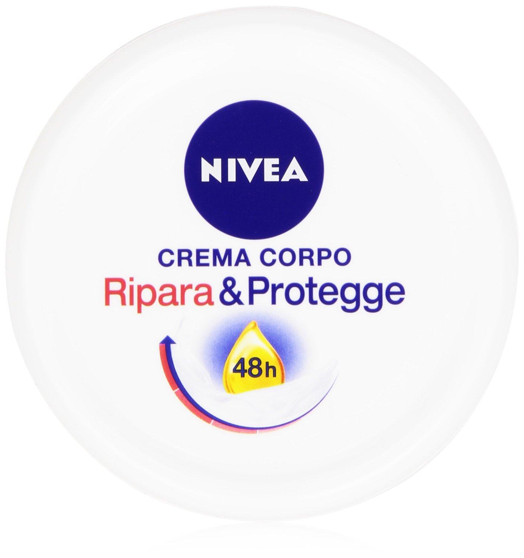 Nivea Crema Body Ripara E Protegge 300 Ml