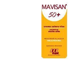 MAVISAN 50CREMA VISO PROTETTIVA MOLTO ALTA 60ML