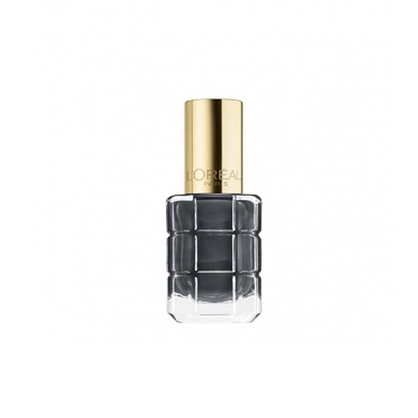 LOral Paris  Color riche colore ad olio  smalto 672 gris decadent