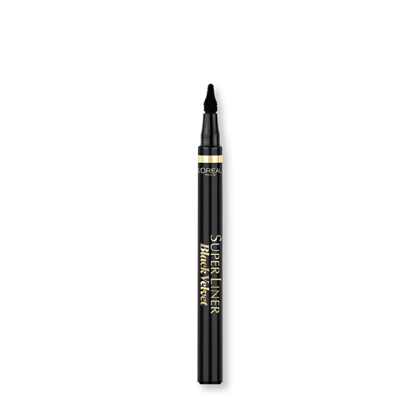 LOral Paris  Superliner black velvet  eyeliner black