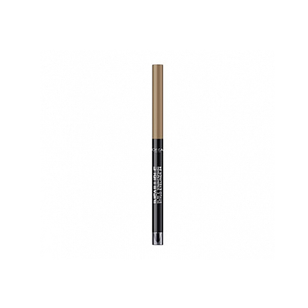 LOral Paris  Infaillible stylo eyeliner 320 nude obsession